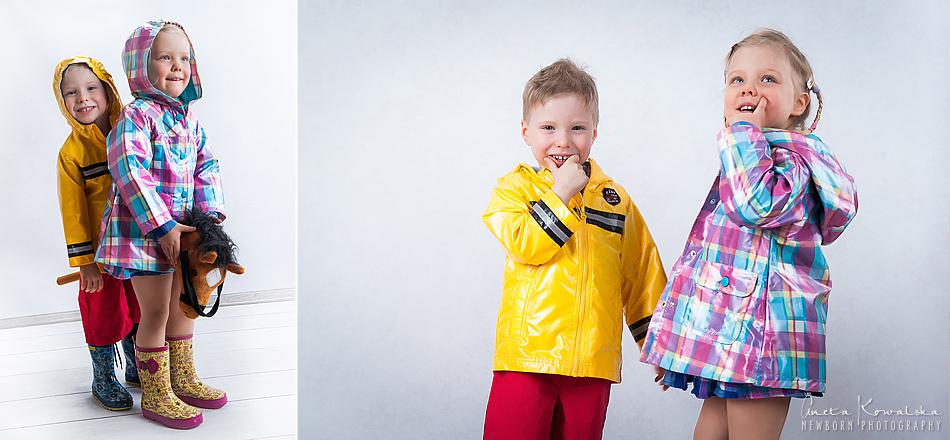 fotograf dziecięcy łódź sesja dzięcieca