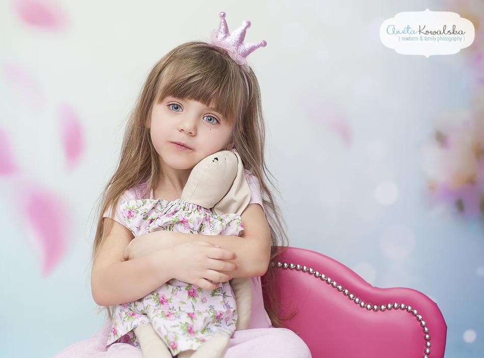 fotografia dziecięca łódź