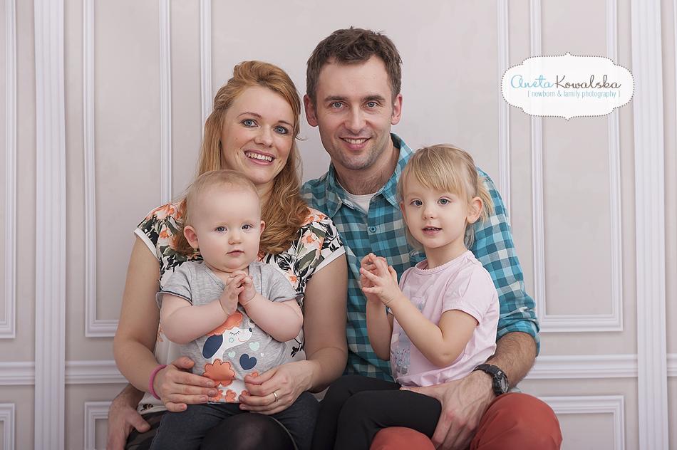 studio fotografii rodzinnej